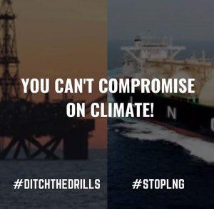 LNG Fracking